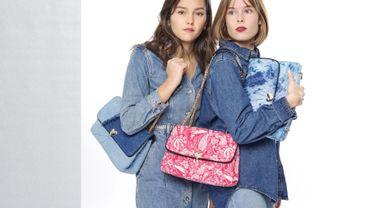Spartoo s'associe à la marque Lollipops autour d'une collection de sacs à main inspirée par les tendances phare des années 2000.