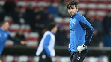 Le FC Bruges loue Dioudis au Panionios