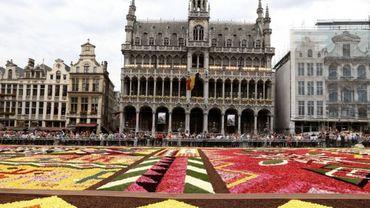 Reprise du tourisme en Europe, 15 pays autoriséschez nous: Quelle sera la région gagnante en Belgique?