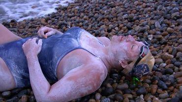 Un record du monde à la nage réalisé par une femme passé sous silence