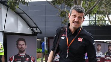 """La F1 a mis sur pied le """"meilleur protocole sanitaire possible"""""""