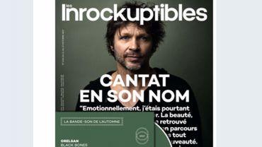 Bertrand Cantat en Une des Inrocks: les internautes s'insurgent