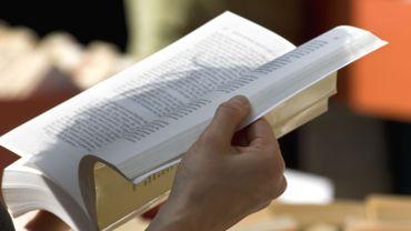 Le marché du livre numérique représente à peine 6% du marché du livre en France