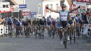 Nokere Koerse: Sept équipes du WorldTour présentes pour la 69ème édition