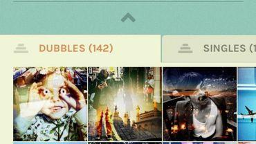 L'application Dubble (iOS) pour faire des photomontages