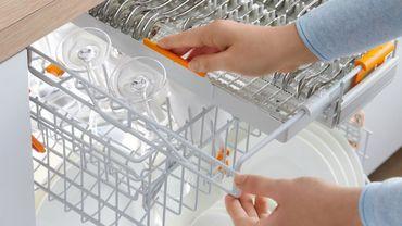 Un bon plan pour le lave-vaisselle