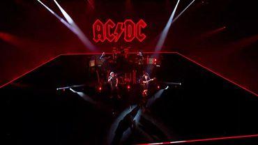"AC/DC : le making of du clip de ""Shot in the Dark"""