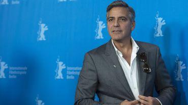 George Clooney débutera le tournage du long-métrage en 2015.