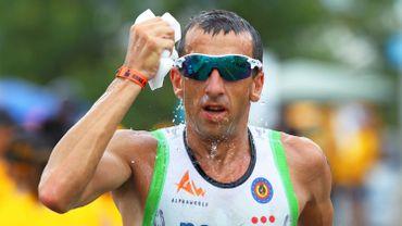Marino Vanhoenacker décroche son 17e titre Ironman à Port Macquarie