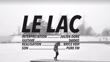 Classe: Julien Doré publie un clip de sa session sur Pure FM