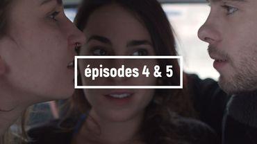 La théorie du Y : 2 nouveaux épisodes disponibles !