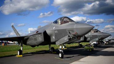 Coronavirus aux Etats-Unis: Lockheed veut atténuer les effets du covid-19 sur les livraisons de F-35