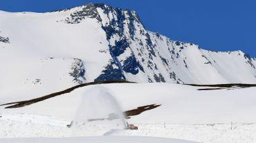 """Avalanches: risque """"fort"""" dimanche sur les massifs de Savoie"""
