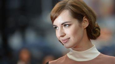 """Début 2014, Louise Bourgoin fera une apparition dans """"Love Punch"""", une comédie anglaise tournée en France, emmenée par Pierce Brosnan et Emma Thompson"""