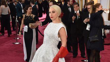 """Rien n'a encore filtré sur le rôle qu'interprétera Lady Gaga dans """"American Horror Story : Hotel"""""""