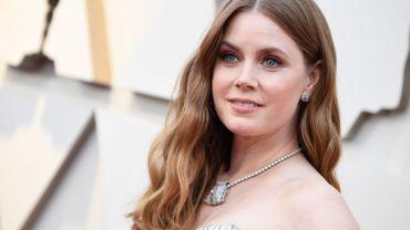 Amy Adams a été choisie pour faire partie du prochain film de Ron Howard pour Netflix.