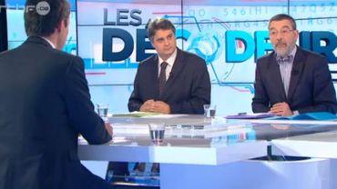 """Luc Hennart: """"Nous sommes plus stricts dans la mise en libération conditionnelle"""""""