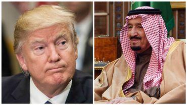 Décret anti-immigration: pourquoi Donald Trump a-t-il épargné l'Arabie saoudite?