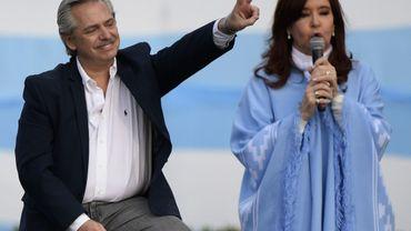 L'Argentine élit son président en pleine crise économique