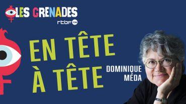 Dominique Méda: les métiers ultra féminins, ultra mal payés nous permettent de continuer à vivre.