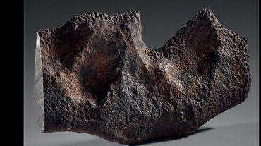 Le business des météorites: ces pierres qui s'envolent aux enchères