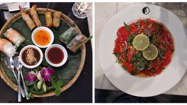 BXXL a testé pour vous le restaurant « Gallery Resto-Boutique » dans le centre de Bruxelles