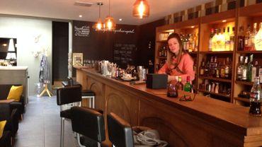 Tournai: Le cocktail vintage attire des touristes étrangers