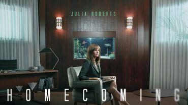 """Julia Roberts tentera de retrouver sa mémoire dans """"Homecoming"""", présentée au festival de Toronto ce mois-ci."""