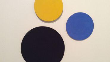 Bernard Villers, La couleur manifeste