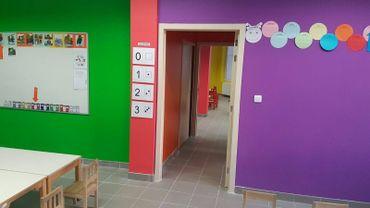 L'école La Sagesse ouvrira rue Saint-Denis à Forest.