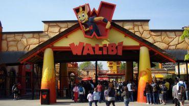 La direction du parc Walibi espère, avec cette mutation, attirer près de 2 millions de visiteurs par an.