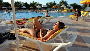Le tourisme belge ne boude pas la Tunisie, malgré la fusillade du Bardo