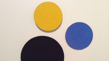 Bernard Villers, la couleur manifeste - Expo au Botanique