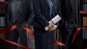"""""""Silk"""" a été diffusé à la télévision anglaise de février 2011 à mars dernier"""