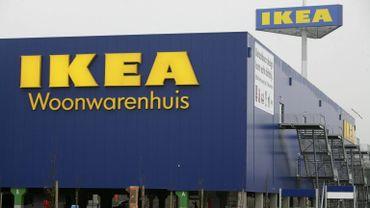 Ikea de Gand