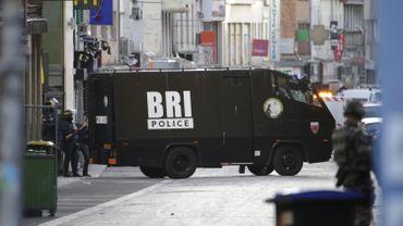 Attentats de Paris: assaut à Saint-Denis, suivez notre direct commenté