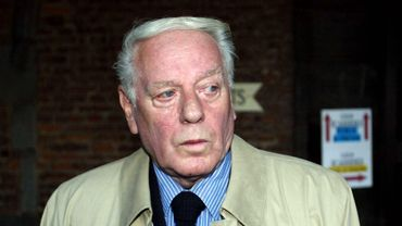 Edouard Close, ancien bourgmestre de Liège, est décédé