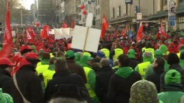 Manifestation nationale: les responsables syndicaux mobilisent leurs affiliés