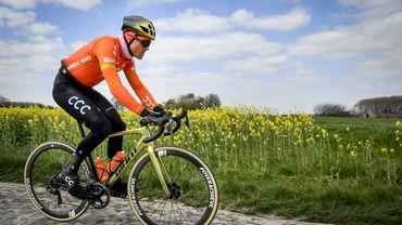 Van Avermaet ajoute Liège-Bastogne-Liège à son programme