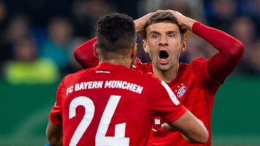 Bundesliga: Après sa 17e passe décisive, Thomas Müller se rapproche du record de Kevin De Bruyne