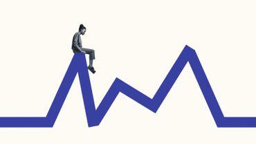 Zone euro: le PIB en hausse de 12,7% au 3e trimestre