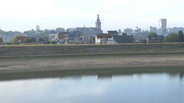 Pays-Bas: Nimègue se prépare aux conséquences du réchauffement climatique