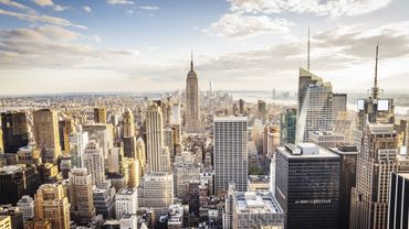 La gare la plus chère du monde ouvre ses portes au World Trade Center jeudi