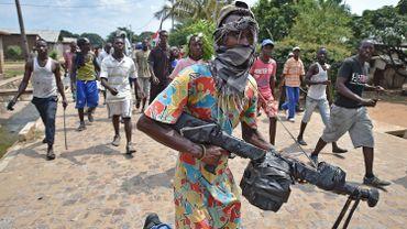 """Burundi: reprise du """"dialogue"""" politique entre les deux parties"""