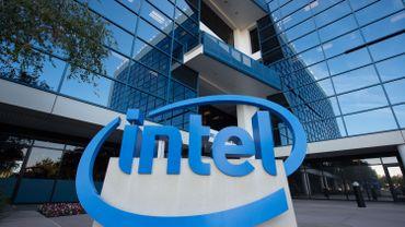 La justice européenne va réexaminer l'amende de l'UE au géant américain Intel