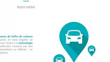 NE PAS PUBLIER - SVP / Bruxelles: CarAsap offre une nouvelle solution de mobilité