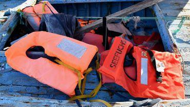 Sauvetage de 38 migrants au large du Maroc, un mort à bord