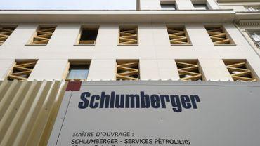 Géant pétrolier: Schlumberger prévoit la suppression de 21.000 emplois