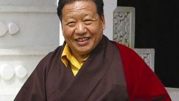 L'assassinat d'un grand Lama tibétain en Chine