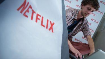 Panne mondiale pour Netflix